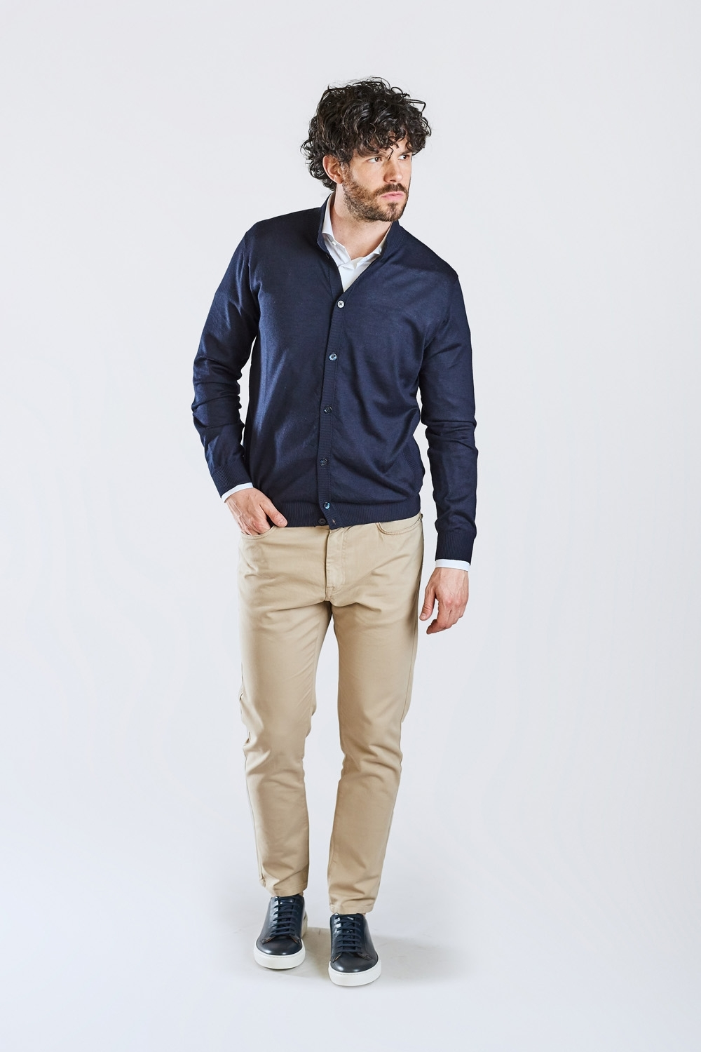 Cosimo - Light Jacket