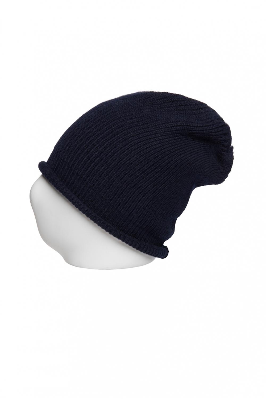 Rib Stitch Hat 201